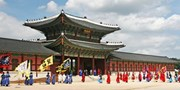 US$340 & Up -- Korea Starter Packages incl. Hotels + Tours