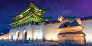 US$192 -- 2-Night Weekend Hotel Stay in Seoul, Korea w/Tour