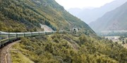 US$2699 -- China & Tibet Guided Tour Including Rail Journeys