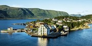 US$399 -- Norway Summer Cruises incl. Drinks