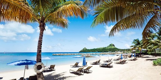 $375 -- St Lucia: 5 Nights at 'Peaceful Refuge,' 75% Off