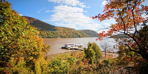 $32.50 -- Hudson Valley Fall Foliage Cruise, Half Off