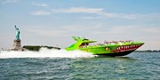 $23 -- Speedboat Ride around Manhattan, Save up to 40%