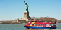$18 -- NYC Sightseeing Cruise incl. One World Trade Center