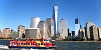 $18 -- NYC Sightseeing Cruise w/Skyline Views