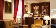 ¥580起 -- 7.5折 佛罗伦萨18世纪贵族府邸1晚住宿 含早餐+葡萄酒 近Ponte Vecchio