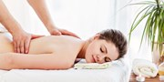 $49 -- Eden Spa in Golden Triangle: Massage or Facial