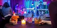 A Night of Latin Jazz & Drinks at Billboard Pick Subrosa