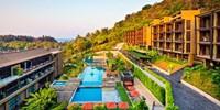 $2,340 -- 59 折 布吉五星度假酒店 3 晚 升級海景房+早晚餐+按摩