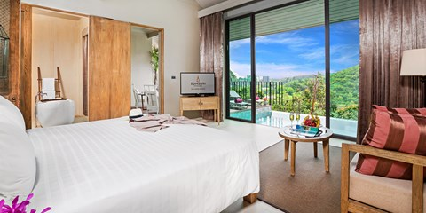 $305 -- 3-Nt Phuket Break to No. 1 Resort w/Extras, 41% Off