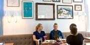 $35 -- Goodall's Kitchen: Brunch for 2 at Hotel Ella