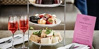 £35 -- Champagne Afternoon Tea for 2 inc 360-Degree Views