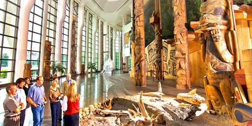 $15 -- Canadian Museum of History Admission incl. IMAX