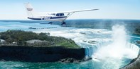 $99 -- Private Flight over Niagara Falls: Lowest Price Yet