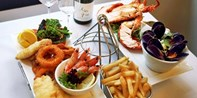 $69 -- Sydney: Seafood Platter for 2 w/Lobster, 54% Off