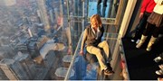 $17 -- Willis Tower Skydeck: 103rd-Floor Views, Reg. $22