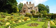 £9 -- Entry for 2 to Wyndcliffe Court Sculpture Gardens