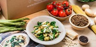 £14 & up -- Hello Fresh Food & Recipe Boxes, up to 64% Off
