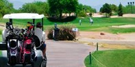 $25 -- TaylorMade: 9 Holes w/Beer & Cart Rental, Reg. $55