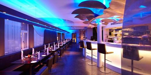 79 € -- Sterneprämiert: 7-Gänge-Gourmetmenü in Waiblingen