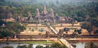 $289 -- 3-Nt Siem Reap Stay w/Transfers, Breakfast, & Tour