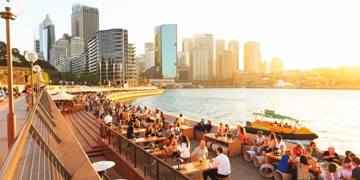 £76 -- Sydney: Brand-New Hotel in City Centre, Save 36%