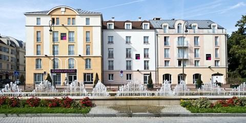 89€ -- Maisons-Laffitte : une nuit en appartement , -39%