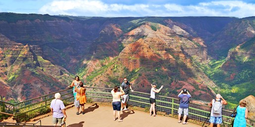 Travelzoo Deal: $299 -- Hawaii: Kauai 2-Night Getaway, 40% Off