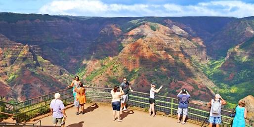 Travelzoo Deal: $299 -- Hawaii: Kauai 2-Night Getaway, 40% Off