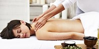 $75 -- Grettacole in Back Bay: Choice of Massage or Facial