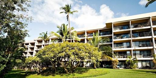 $99 -- Maui: Beach Condo Resort, Save 30%