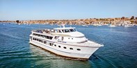 Newport Beach Brunch or Dinner Cruise for 2 w/Scenic Views