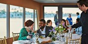 $65 -- Hornblower Yacht Cruise w/Cocktails & Apps for 2