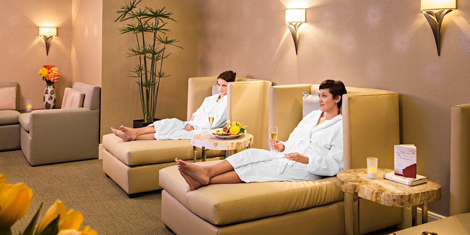 Rosen Centre Spa: Massage & Facial w/Extras, Save 50%
