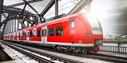 $492 -- Week-Long German Rail Pass for 2, Save 25%