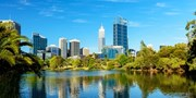 $170 -- Perth Apartment Stays w/Breakfast, Worth $273