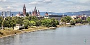$3999 -- Avalon: Spring Rhine River Cruise incl. Toronto Air