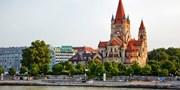 $3694 -- Viking: Summer Danube River Cruise incl. Air