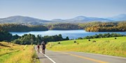Save up to $100 -- Eastern Townships Fall Foliage Getaways