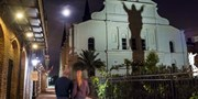 $10 -- French Quarter, Voodoo & Cemetery Walking Tour