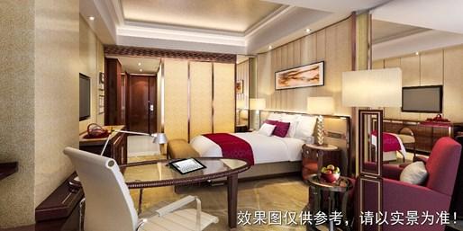 ¥608起 -- 春节不涨!万豪新开酒店特惠 +1元尊享3早 游千年古镇 百年商埠