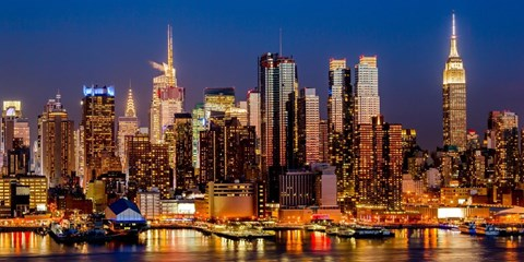 $159-$179 -- Times Square Hotel into September, 45% Off