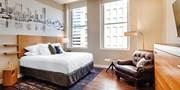 $119 -- Conde Nast's Top New Hotel Opening: Baltimore