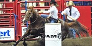 $14 -- Grand National Rodeo at the Cow Palace, Reg. $23