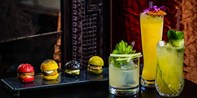 $29 -- Zeta Bar by Hilton: $50 to Spend during Vivid