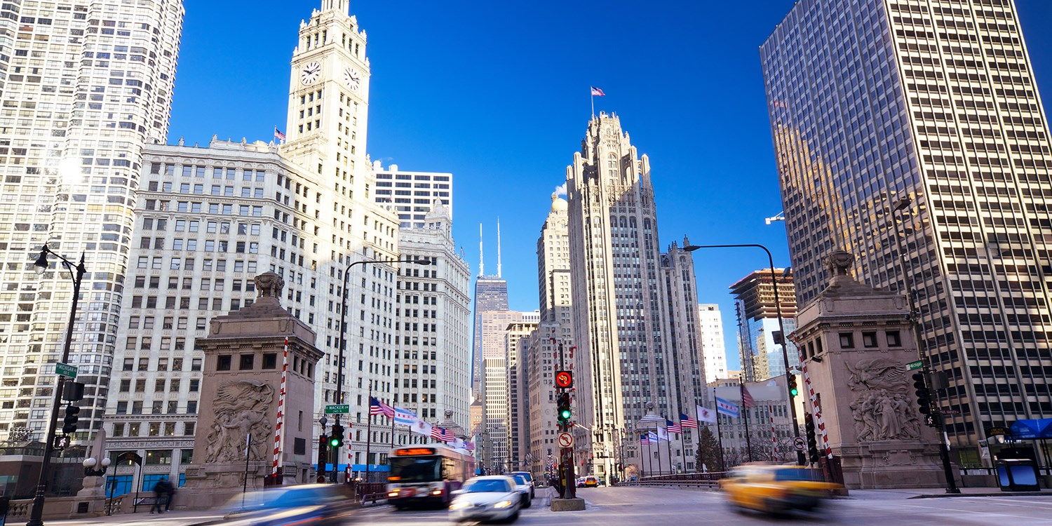 30% Off Chicago Architecture Walking Tours Thru End of Year
