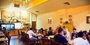 $45 -- 'Hottest Japanese' Dinner & Sake for 2 in Lakeview