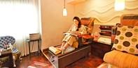 $79 -- Rittenhouse Square: Massage or Facial w/Bubbly