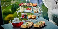 £15.95 -- Newcastle: Marco Pierre White Afternoon Tea for 2
