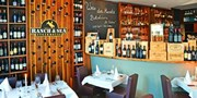 69 € -- Freßgass: Chateaubriand & Champagner im Steakhouse
